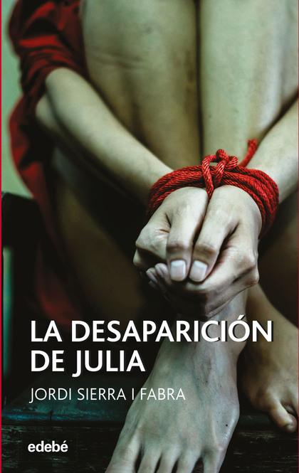 LA DESAPARICION DE JULIA.