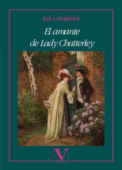 EL AMANTE DE LADY CHATTERLEY.