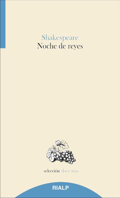 NOCHE DE REYES.
