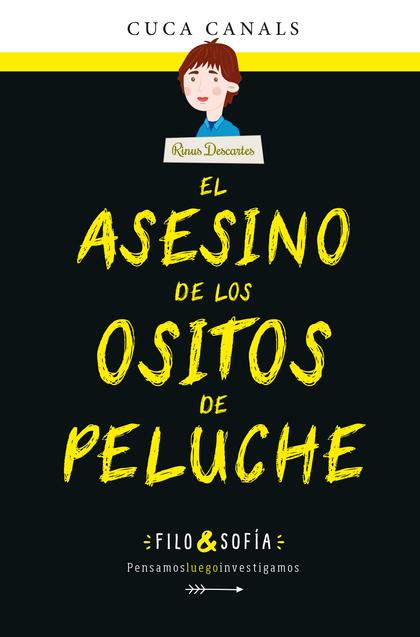ASESINO DE LOS OSITOS DE PELUCHE,EL.