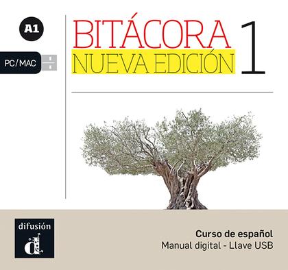 BITÁCORA 1 NE