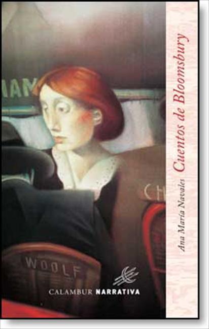 Cuentos de Bloomsbury