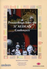 PROCEEDINGS FRON THE 31ST AEDEAN CONFERENCE : FROM THE 14TH TO THE 17TH OF NOVEMBRE OF 2007, A