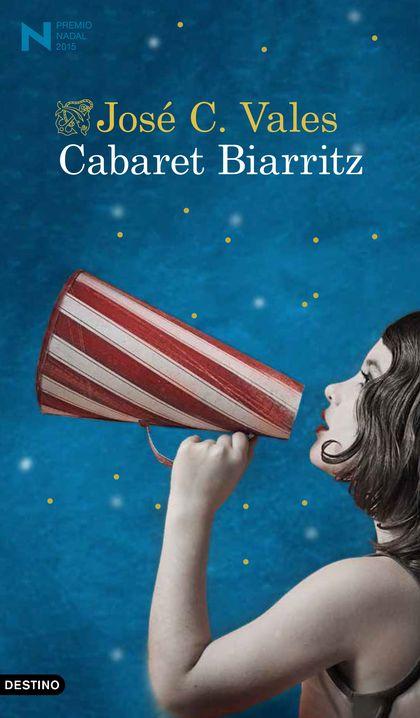CABARET BIARRITZ.