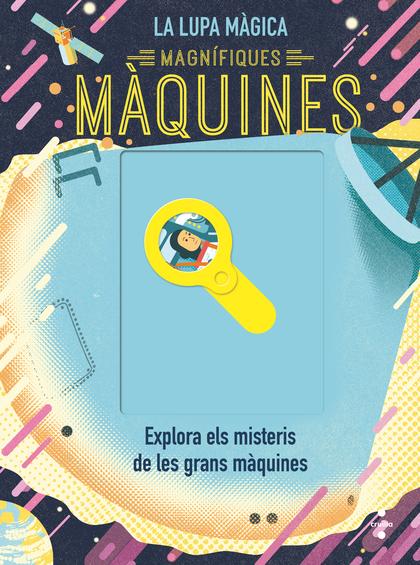 MAGNIFIQUES MAQUINES.