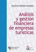 ANÁLISIS Y GESTIÓN FINANCIERA DE EMPRESAS TURÍSTICAS