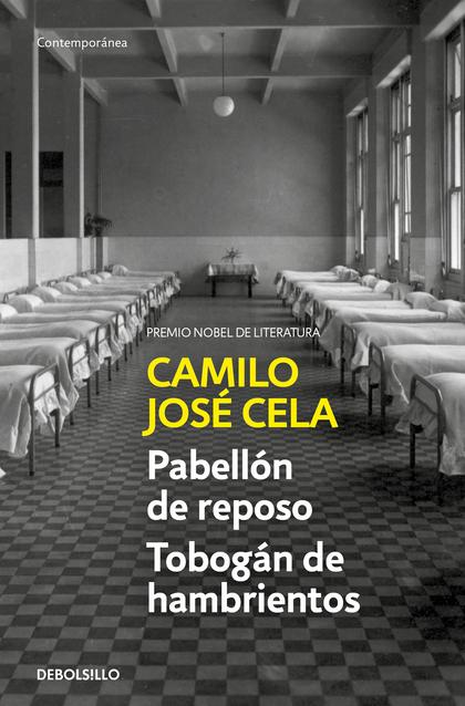 PABELLÓN DE REPOSO / TOBOGÁN DE HAMBRIENTOS.