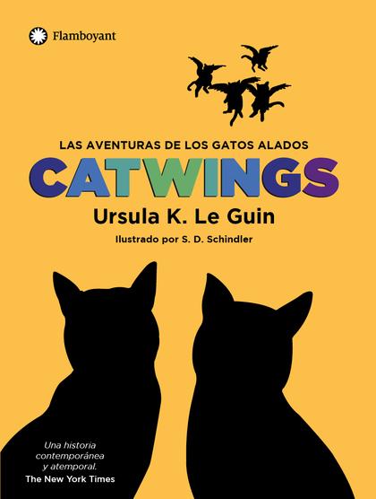 CATWINGS (ES).