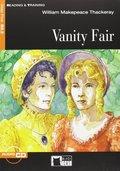 VANITY FAIR. BOOK + CD. FCE SET TEXT 2012 (O EDICIÓN EQUIV)