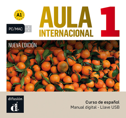 AULA INTERNACIONAL 1 NE