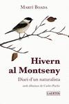 HIVERN AL MONTSENY. DIARI D´UN NATURALISTA