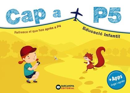 CAP A P5. RESFRESCA EL QUE HAS APRÈS A P4