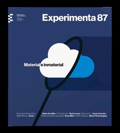 EXPERIMENTA 87.