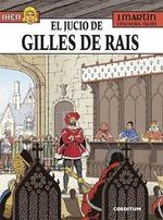 JHEN 17. EL JUICIO DE GILLES DE RAIS.