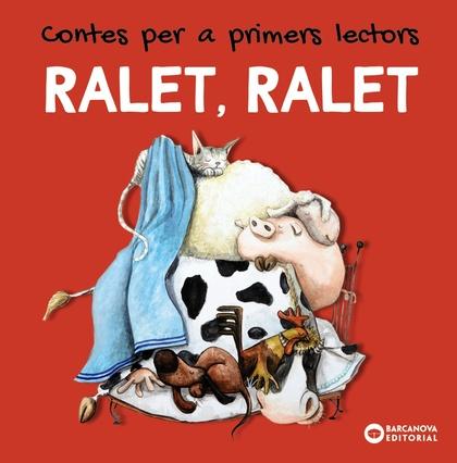ELS CONTES DE RALET, RALET.