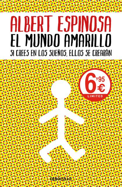 EL MUNDO AMARILLO.