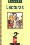 Lecturas Papelo 2º primaria