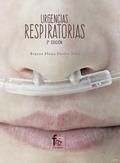 URGENCIAS RESPIRATORIAS-4 EDICION.