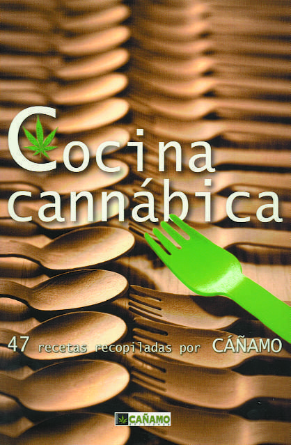 COCINA CANNABICA