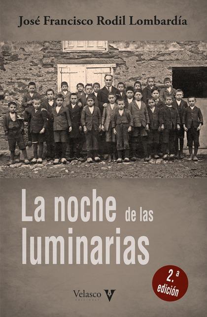 LA NOCHE DE LAS LUMINARIAS.