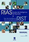 RIAS Y RIST. ESCALAS DE INTELIGENCIA DE REYNOLDS Y TEST DE INTELIGENCIA BREVE DE REYNOLDS