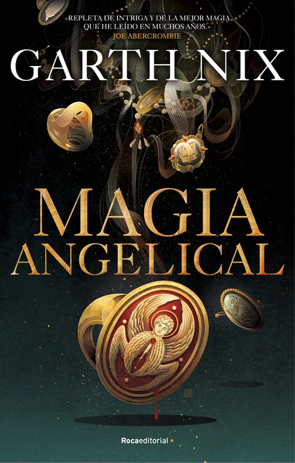 MAGIA ANGELICAL.