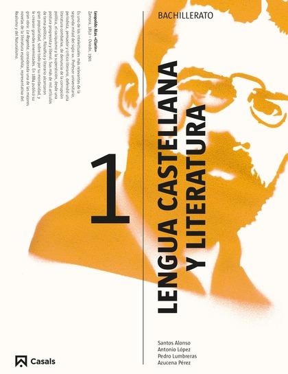 LENGUA CASTELLANA Y LITERATURA 1. OPCIÓN A