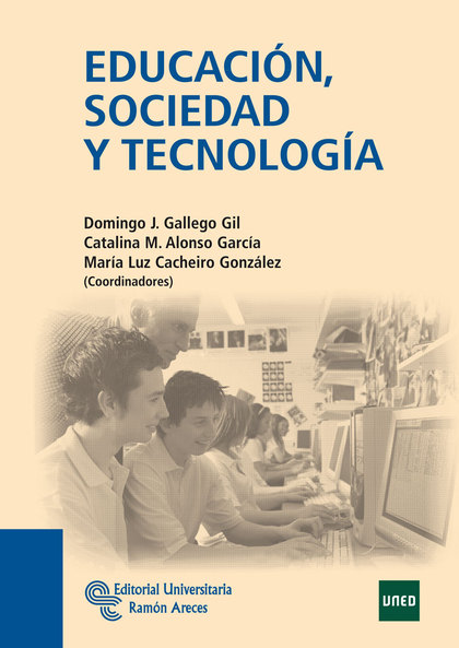 EDUCACIÓN, SOCIEDAD Y TECNOLOGÍA