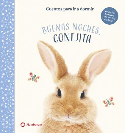 BUENAS NOCHES, CONEJITA.
