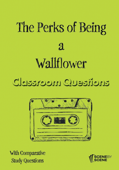 THE PERKS OF BEING A WALLFLOWER CLASSROOM QUESTIONS.