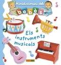 ELS INSTRUMENTS MUSICALS.