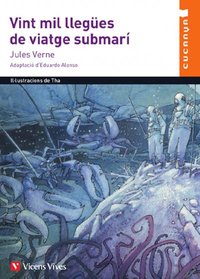 VINT MIL LLEGÜES DE VIATGE SUBMARI (CUCANYA).