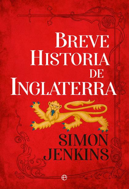 BREVE HISTORIA DE INGLATERRA.