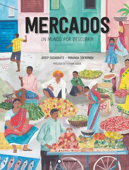 MERCADOS, UN MUNDO POR DESCUBRIR.
