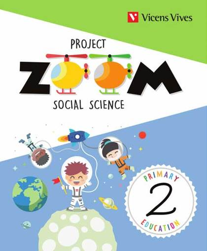 SOCIAL SCIENCE 2 ANDALUCIA (ZOOM).