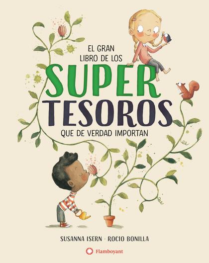 GRAN LIBRO DE LOS SUPERTESOROS, EL.