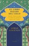 EL LIBRO BAJADO DEL CIELO: ZAYD, EL JOVEN QUE ESCRIBIÓ LA PRIMERA COPI
