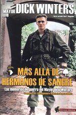 MAS ALLA DE HERMANOS DE SANGRE.