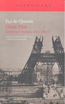 DESDE PARÍS : CRÓNICAS Y ENSAYOS 1893-1897