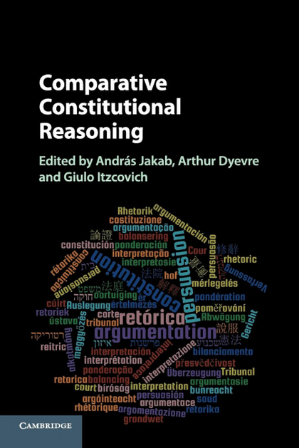 COMPARATIVE CONSTITUTIONAL REASONING
