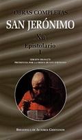 OBRAS COMPLETAS DE SAN JERÓNIMO XA: EPISTOLARIO I (CARTAS 1-85**).