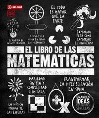 LIBRO DE LAS MATEMATICAS EL