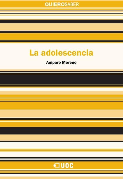 LA ADOLESCENCIA.