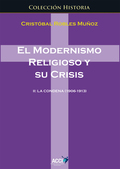 EL MODERNISMO RELIGIOSO Y SU CRISIS..