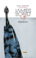 JAMES BOND 02 EIDOLON.