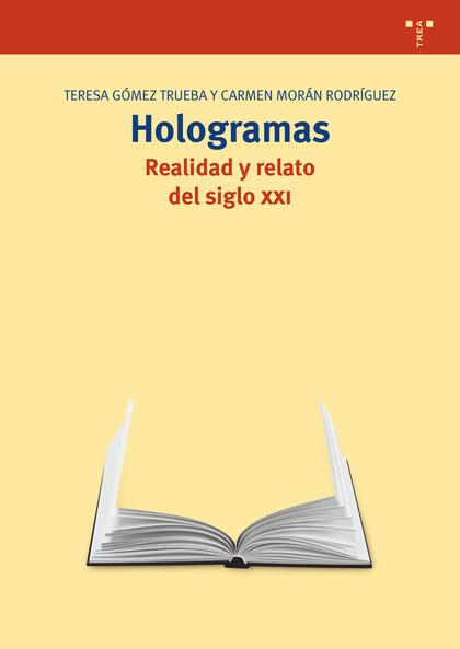 HOLOGRAMAS                                                                      REALIDAD Y RELA