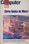 CURSO BÁSICO DE WORD
