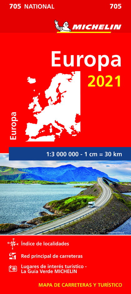 MAPA NATIONAL EUROPA 2021.