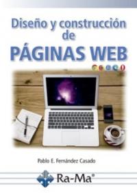 DISEÑO Y CONSTRUCCIÓN DE PÁGINAS WEB.