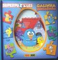 SUPERPUZLES GALHINA PINTADINHA